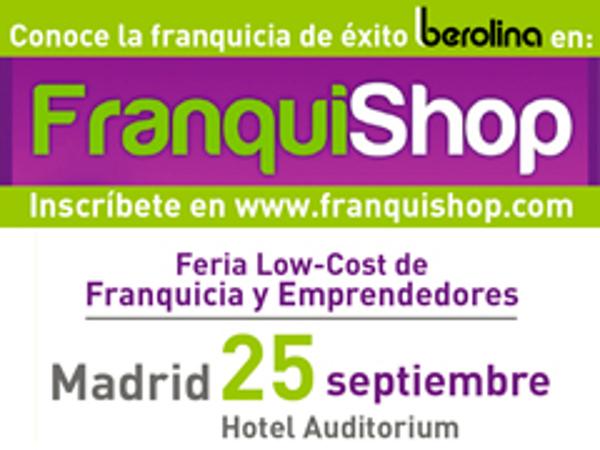 El departamento de Expansión de la franquicia berolina prepara su asistencia a Franquishop Madrid