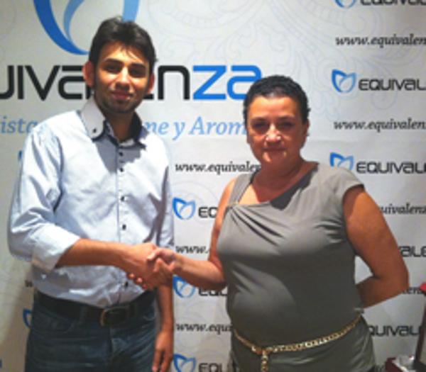 La red de franquicias Equivalenza firma su delegación para Isla Reunión