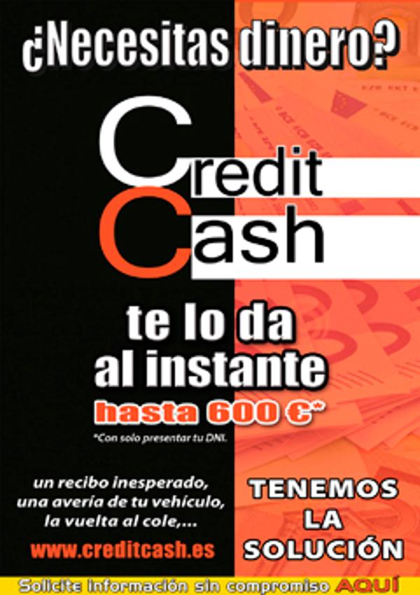 CreditCash, la nueva línea de negocio de la franquicia Orocash-Orobank
