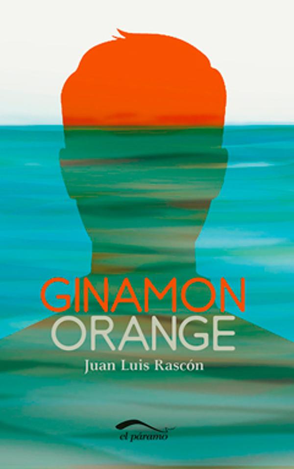 Presentación del libro Ginamon Orange en la franquicia Saboreaté y Café