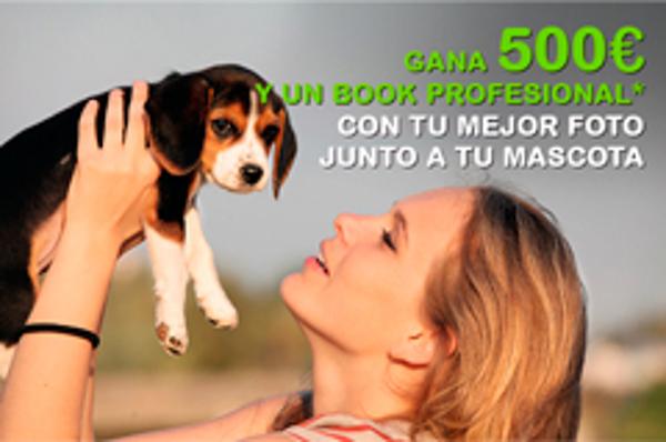 La red de franquicias No+Vello anuncia un concurso en redes para usuarios y sus mascotas