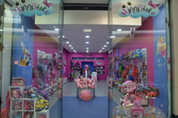 MinniStore abre una franquicia en el centro comercial Tres Aguas