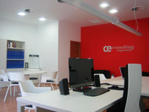 CE Consulting Empresarial abre una franquicia en Alcoy