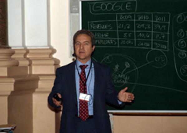 El caso de las franquicias Mercado Provenzal se presenta en el instituto internacional de San Telmo