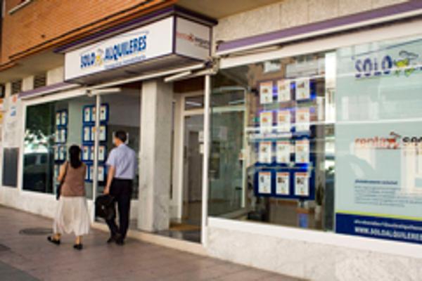 Según la franquicia Solo Alquileres el 17% de los españoles prefieren el alquiler a la compra de vivienda
