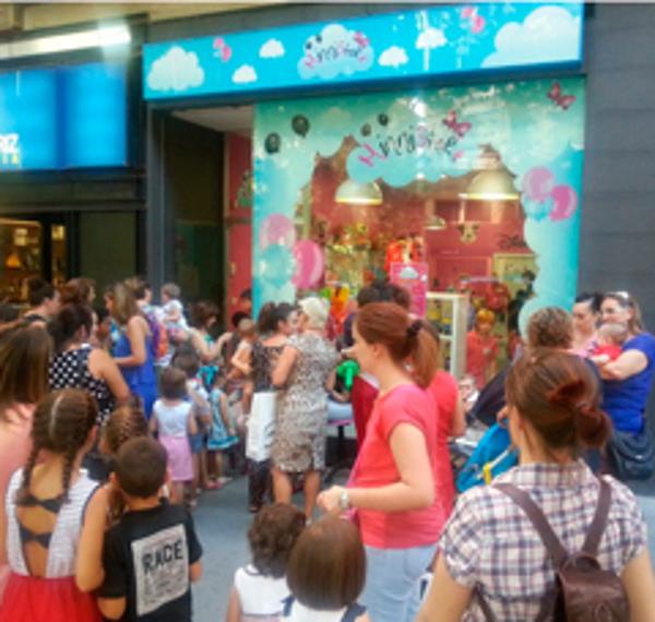 MinniStore abre las puertas de su franquicia en Jaén