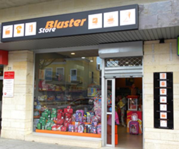 Bluster Sstore cierra el verano con su nueva franquicia de Sevilla
