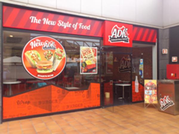 La franquicia ADK cumple 10 años franquiciando el  fast food en Döner Kebab