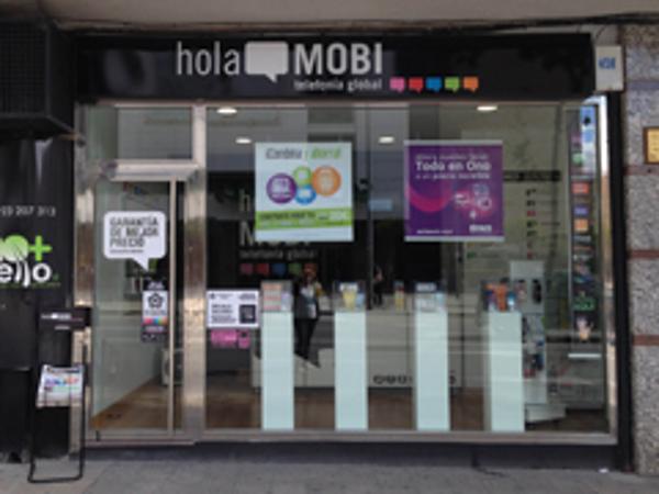 holaMOBI será la primera franquicia de telefonía en comercializar el operador GT Mobile