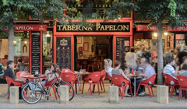 Taberna El Papelón ofrece un concepto de franquicia rentable con una facturación anual de 500.000€