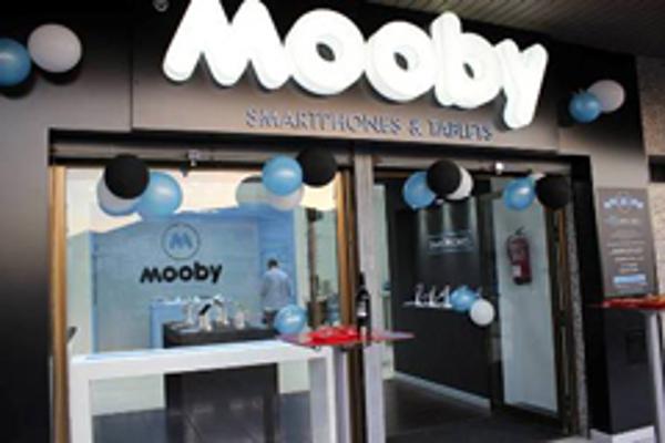 Gran éxito en la apertura de Mooby Tenerife
