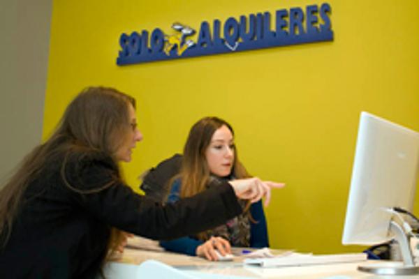 Monta tu franquicia de alquiler de viviendas por 6.000 euros con Solo Alquileres