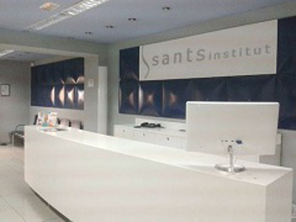 La franquicia Sants Institut tiene nuevo centro médico en Valencia