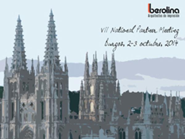 La franquicia Berolina celebra su 7ª National Partner Meeting en Burgos