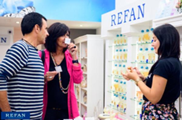 Refan inaugura nueva franquicia en Bilbao