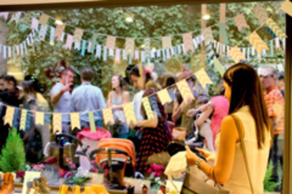 Zapaterías Krack inaugura con éxito dos nuevas franquicias en el mes de septiembre