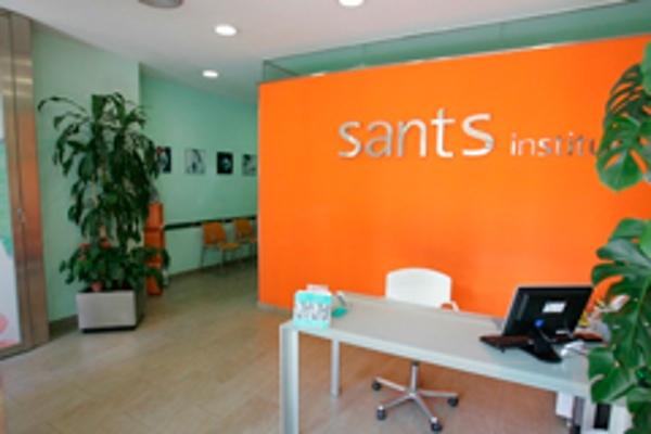 Sants Institut Group elimina el canon de entrada para sus franquicias durante el mes de octubre