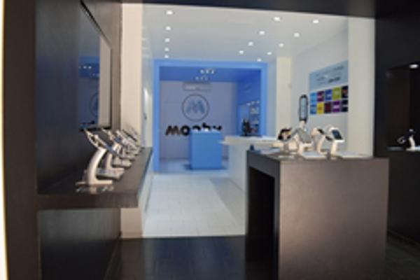 Emprende en el sector de la telefonía móvil con las franquicias Mooby