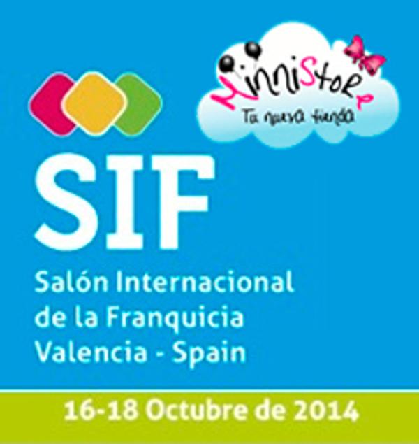 MinniStore presente en el Salón Internacional de la Franquicia de Valencia