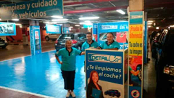 Toledo y Cuenca cuentan con sus primeras franquicias DetailCar