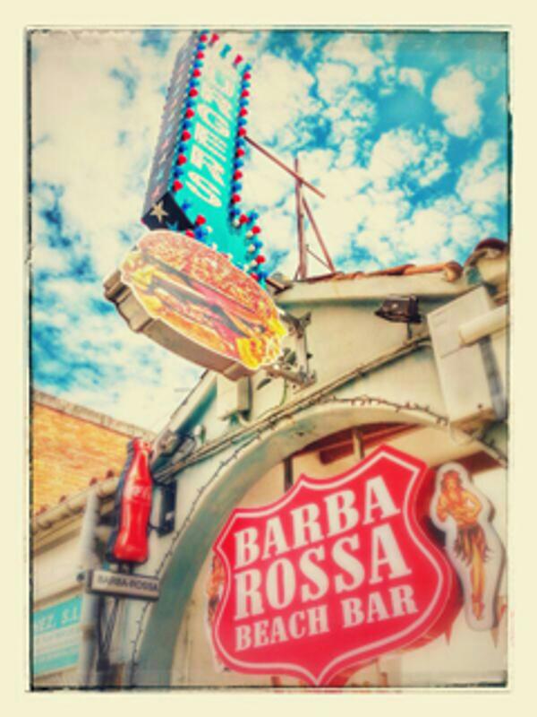 Barba Rossa asistirá a la feria de franquicias de Valencia