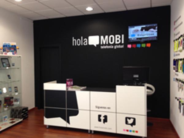 holaMOBI expone en el Salón de la Franquicia de Valencia sus interesantes opciones de autoempleo