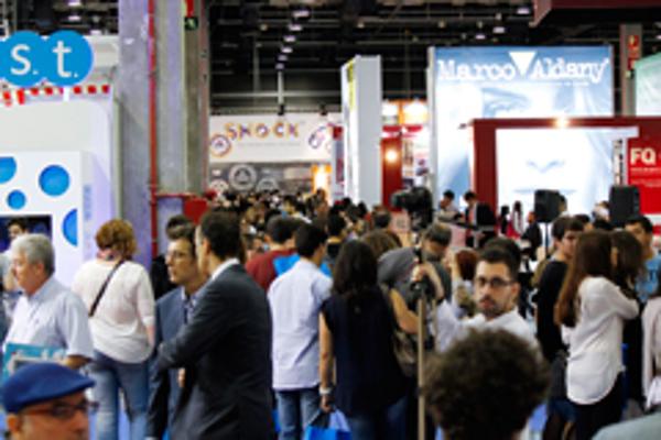 El Salón Internacional de la Franquicia de Valencia 2014 cierra las puertas de una edición histórica