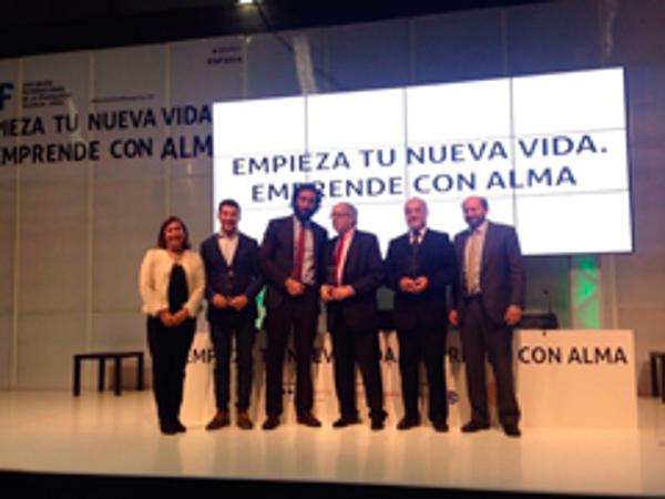 Restalia recibe el Premio a la Mejor Franquicia de Hosteler�a