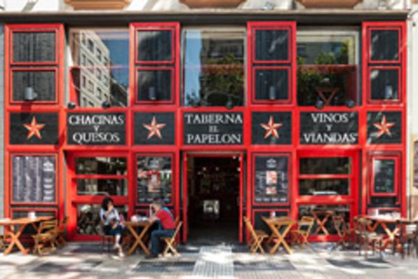 La franquicia Taberna El Papelón acabará 2014 con una facturación superior a 5 millones de euro