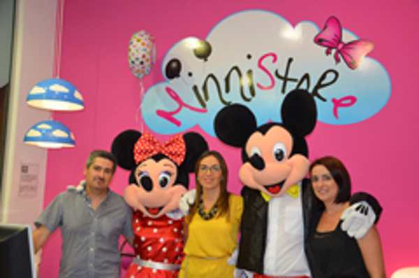 MinniStore abre las puertas de su nueva franquicia en Almería