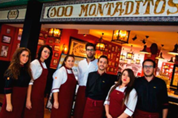 Una nueva franquicia 100 Montaditos abre en Córdoba