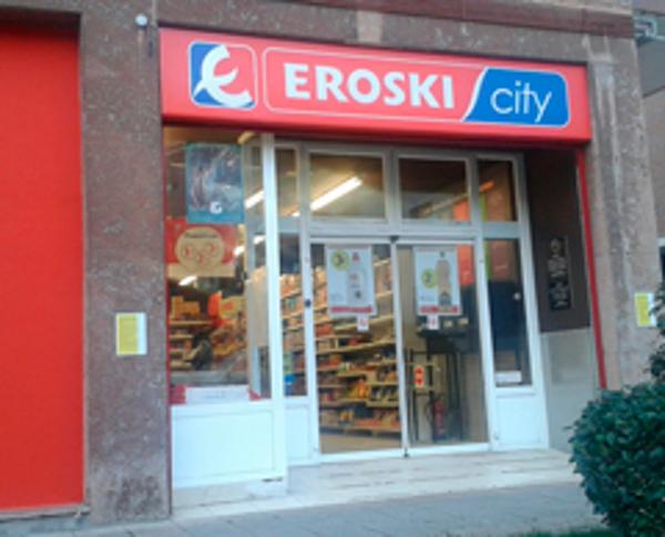 Grupo Eroski abre su quinta franquicia en Bizkaia