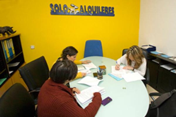 Solo Alquileres inaugura una nueva franquicia en Valencia