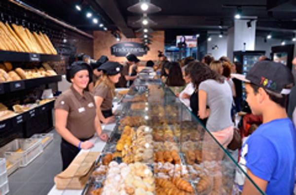 Tradicionarius confía en la franquicia Atler, eficiencia y ahorro para la gestión energética de sus panaderías