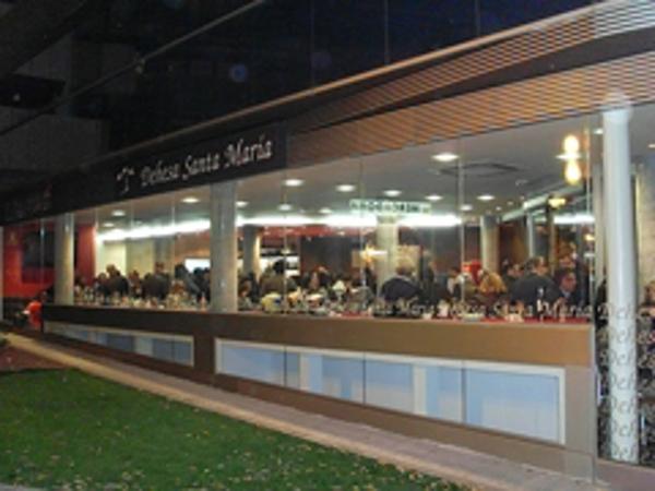 Dehesa Santa María abre una nueva franquicia en la Ciudad Deportiva del Valencia C.F.