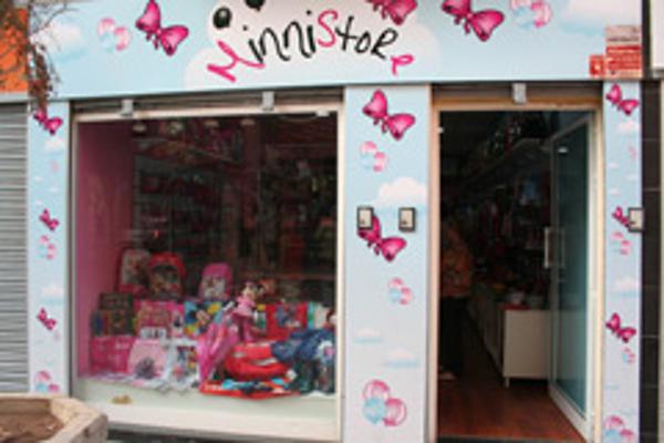 La franquicia MinniStore vuelve a dar la nota en las Islas Canarias