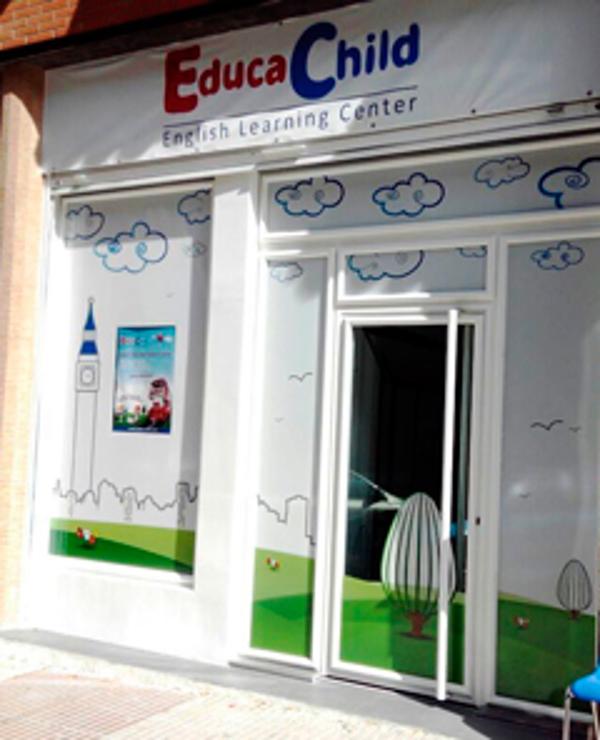 EducaChild inaugura nuevo centro en Madrid