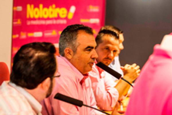 Éxito absoluto en la I Convención de Franquicias Nolotire celebrada en Alicante