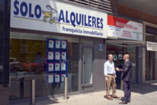 Las franquicias Solo Alquileres reflexionan sobre el mercado del alquiler en España y Europa
