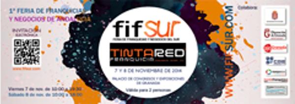 Tinta Red asistirá a la feria de franquicias Fif Sur