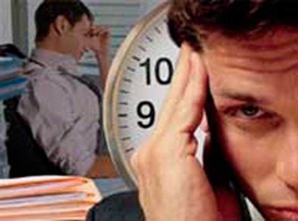 La franquicia Nascia afirma que el estrés en el trabajador reduce en más del 60% su rendimiento