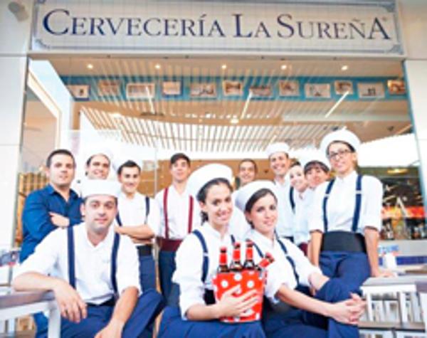 La Sureña inaugura una nueva franquicia en la provincia de Badajoz