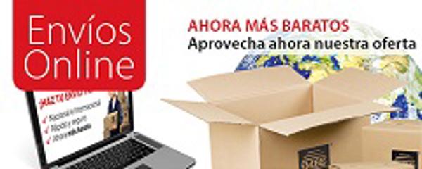 Mail Boxes Etc. inaugura su primera franquicia en Alcalá de Henares