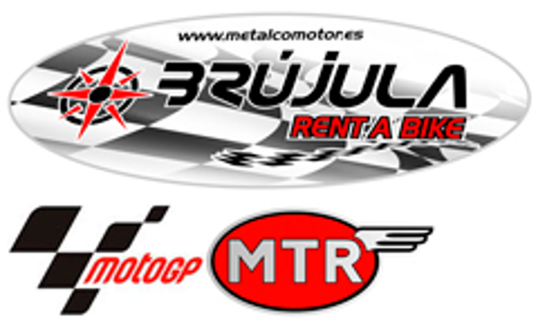La red de franquicias Brújula estará presente en el Mundial de Moto GP