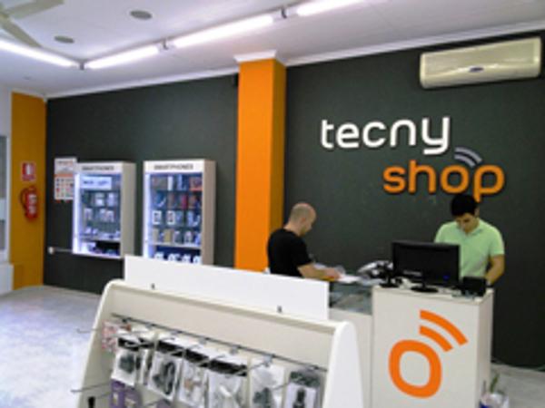 La franquicia Tecnyshop móviles llega a Gran Canaria