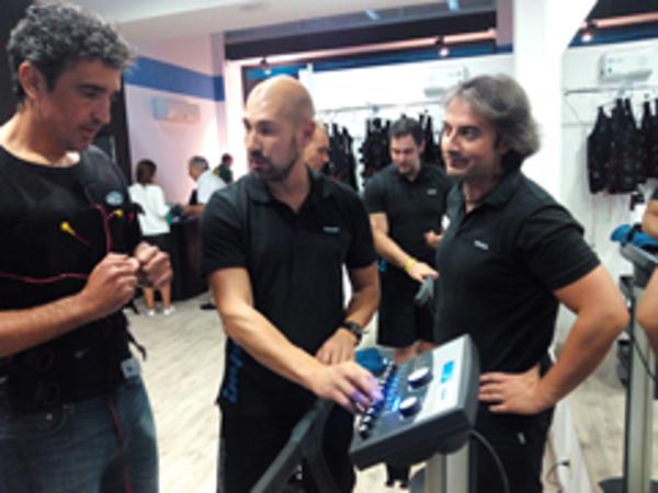 Impulso Micro Gym abre las puertas de su franquicia en Alcalá de Henares