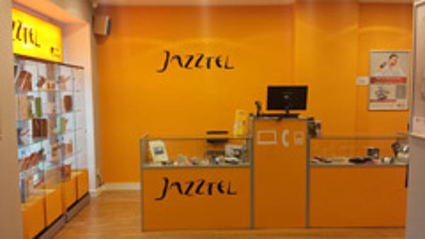 Se reanuda la expansión de las franquicias Jazztel by Top-Móvil