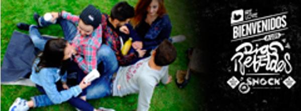 La franquicia Valenciana Shock aprovecha su tirón entre el público más joven con Días Rebeldes