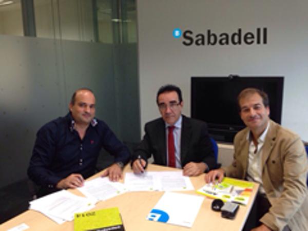 Las franquicias Alfil.be firman un acuerdo de colaboración con Alfil.be