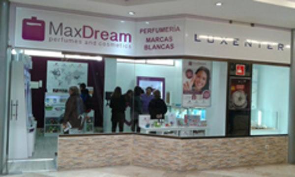 MaxDream abre su primera franquicia en Extremadura
